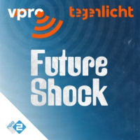 Logo du podcast Future Shock