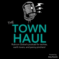 Logo du podcast The Town Haul