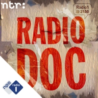 Logo of the podcast Radio Doc: Oceaan in de ruimte