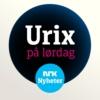 Logo du podcast Urix på lørdag
