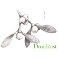Logo du podcast DruidCast - A Druid Podcast Episode 144