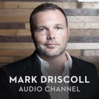 Logo of the podcast Mark Driscoll Audio