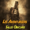 Logo of the podcast Les Aventuriers des Salles Obscures