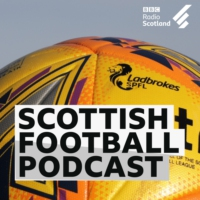 Logo of the podcast Scottish Football