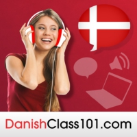 Logo du podcast Must-Know Danish Slang Words & Phrases #1 - Commonly Used Nouns that You Should Know