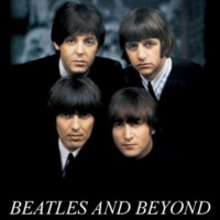 Logo du podcast Beatles and Beyond 08-16-2014