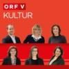 Logo of the podcast ORF Radio Vorarlberg Kultur