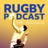 Logo of the podcast BBC Radio Scotland Rugby Podcast