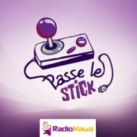 Logo of the podcast Rendez-vous sur le paillasson (Passe le Stick #108)