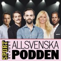 Logo du podcast Allsvenska Podden