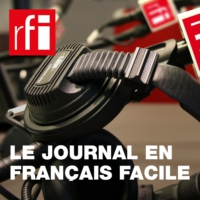 Logo du podcast Journal en français facile - Journal en français facile 18/04/2021 20h00 GMT