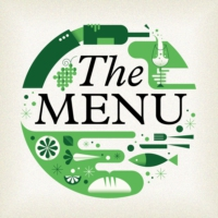 Logo of the podcast Monocle 24: The Menu