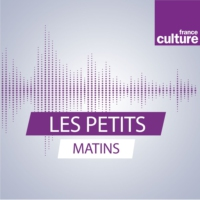 Logo of the podcast LES PETITS MATINS, émission du mardi 02 mars 2021