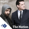 Logo of the podcast The Nation