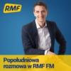 Logo of the podcast Popołudniowa rozmowa w RMF FM