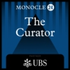 Logo of the podcast Monocle 24: The Curator