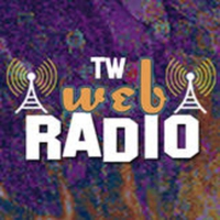 Logo du podcast TW Web Radio LIVE- WWE Monday Night Raw & SmackDown Live Post-Show