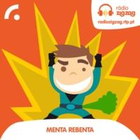 Logo du podcast Menta Rebenta