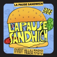 Logo du podcast La Pause Sandwich - 24 avril 2019