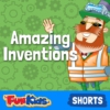 Logo du podcast Sir Sidney McSprocket's Amazing Inventions
