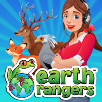 Logo of the podcast Earth Rangers