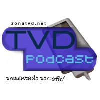 Logo of the podcast Tercer Episodio