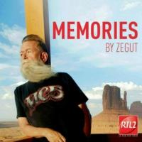 Logo du podcast Memories by Zégut