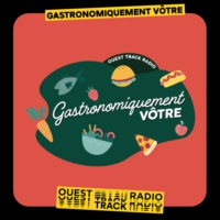 Logo du podcast Gastroniquement Votre Bonus :  Magali et Maud de la Poissonnerie James et Hauguel
