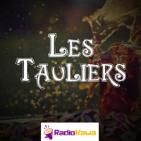 Logo of the podcast Les Tauliers