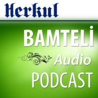 Logo du podcast Bamteli: ALLAH'IN YARDIMI VE SİHİRBAZ CELLAT