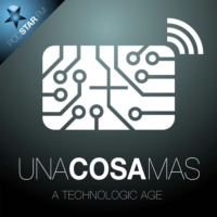 Logo of the podcast Una Cosa Más