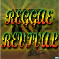 Logo of the podcast By Request Reggae Revival 9-23-11
