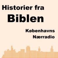 Logo of the podcast Historier fra Bibelen