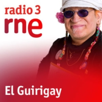 Logo of the podcast El guirigay - Caza Real - 21/04/12