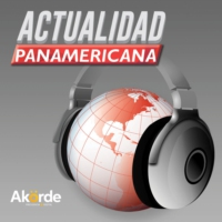Logo of the podcast Actualidad Panamericana
