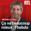 Logo du podcast Ça Va Beaucoup Mieux, l'Hebdo