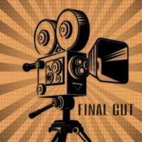 Logo du podcast Final Cut Episode 22 - Christopher Nolan