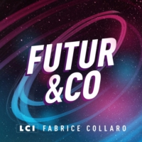 Logo of the podcast Futur & Co