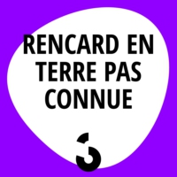 Logo of the podcast Rencard en terre pas connue - 28.07.2017