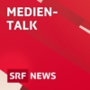 Logo of the podcast Medientalk