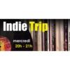 Logo du podcast Indie Trip