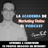 Logo du podcast La Academia de Marketing Online