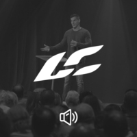 Logo du podcast Life.Church with Craig Groeschel (Audio)