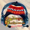 Logo of the podcast PENTAGRAMA LATINOAMERICANO
