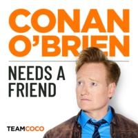 Logo du podcast Conan O'Brien Needs A Friend