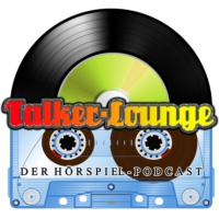 Logo du podcast Die Talker-Lounge 151