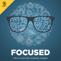 Logo du podcast 110: Focus with Michael Hyatt