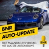 Logo of the podcast BNR Auto-Update | BNR