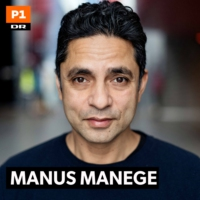 Logo du podcast Manus manege: Er jeg en god nok far?