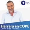 Logo of the podcast Herrera en COPE